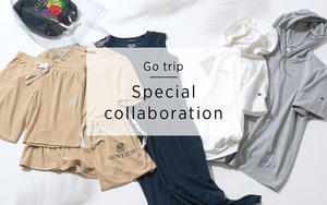 Go trip ||- Special collaboration