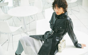 new normal ,new style ― 装いの新常識 vol.01 CITY MODE