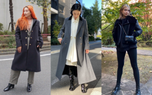 OUTER SNAP for women ー