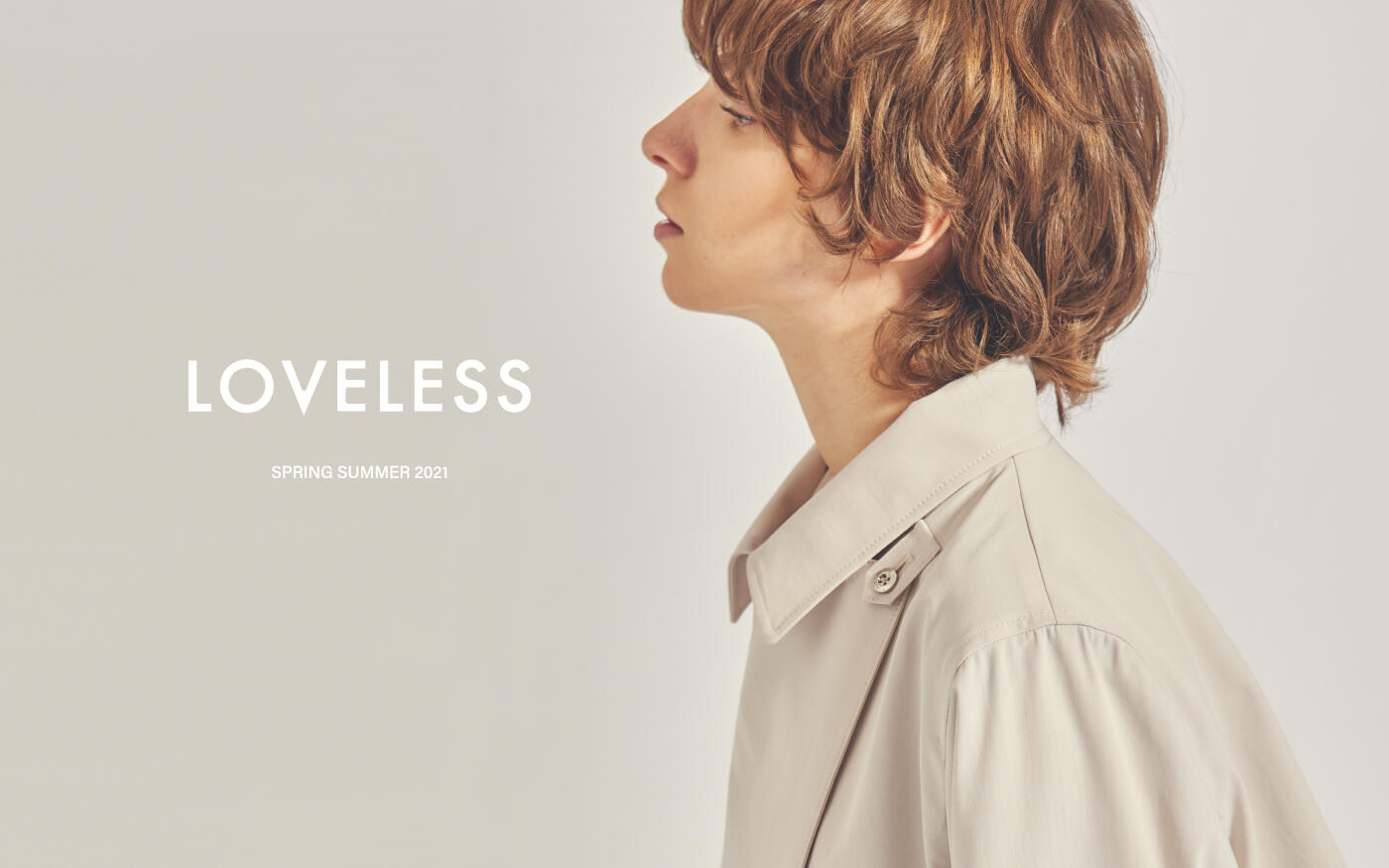 LOVELESS SPRING SUMMER 2021 -WOMEN-